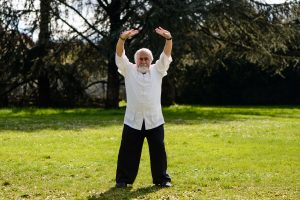 Formation Qi Gong IEQG